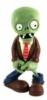 Custom animated zombie vinyl figure