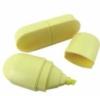 Custom pill replica highlighter