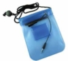 PVC waterproof MP3/MP4 player protective pouch