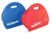 PMS matched neoprene lunch bag with logo