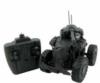 Custom remote control tank