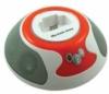 Ipod speaker base