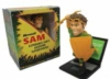 Custom 5 inch action figure with gift box
