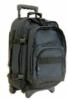 Heavy duty rolling backpack