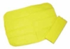 Custom PMS color Microfiber cleaning cloth