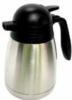 Stainless steel 2 liter coffee server