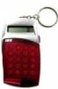 Mini key ring calculator