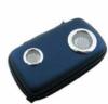 PMS matching ipod travel speaker bag