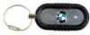 Custom shape key ring with logo