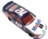 Die cast cars with custom decoration
