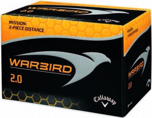 Callaway® Warbird® 2.0