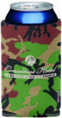 KOOZIE® Can Kooler Deluxe Golf Event Kit CALLAWAY® WARBIRD® 2.0