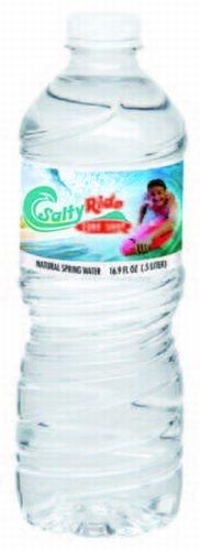16.9 oz. Twist Cap Bottled Water
