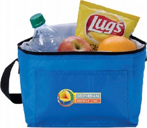 Budget Six-Pack Cooler - New