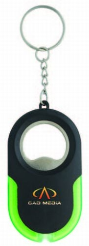 Eclipse Keylight with Bottle Opener - New
