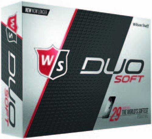 Wilson® Staff Duo® Soft - New