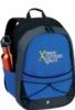 Tri-Tone Sport Backpack
