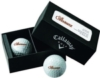 Callaway® 2-Ball Business Card Box