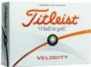 Titleist® Velocity *