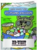 Coloring Books Topics Shown: Meet Rocky the Recycling Raccoon