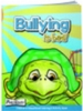 Coloring Books With Masks Topics Shown: Bullying is Bad