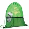 Half-Time Mesh Backpack