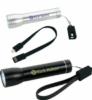 Trim Power Bank Flashlight 2200 mAh