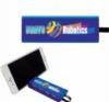 4-Port USB Hub and Phone Stand