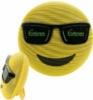 Jamoji Too Cool Bluetooth® Speaker - New