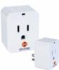 4-Port USB Wall Adapter - New