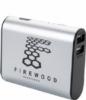 Digital Display Aluminum Power Bank 4400 mAh - New