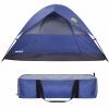 KOOZIE Kamp 2 Person Tent