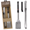 GRILLIGHT Deluxe 2 Piece LED Tool Set