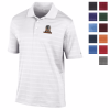 Champion Men's Textured Solid Polo