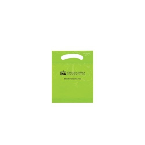 OXO Reusable Die Cut Fold-Over Reinforced Bag (7 1/2
