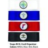 SNAP-IN™ XL Cord Organizer