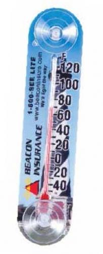 Slender Thermometer
