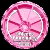 Seven Day Med-Minder Pill Box