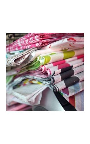 Custom Printed White Tissue Paper