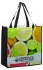 P.E.T. Non-Woven Dye Sublimated Tote Bag (13