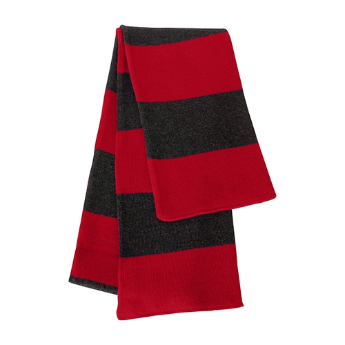 SPORTSMAN Rugby Scarf - NEW COLORS