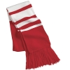SPORTSMAN Soccer Scarf - NEW STYLE