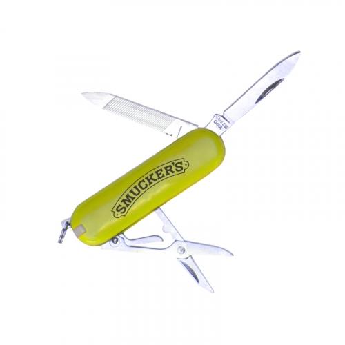 Clearance Item! Utility Pocket Swiss Army Knife