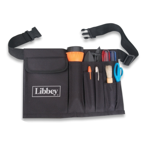 Deluxe Polyester Tool Belt
