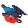 Fanny Pack w/4 Zipper Pockets