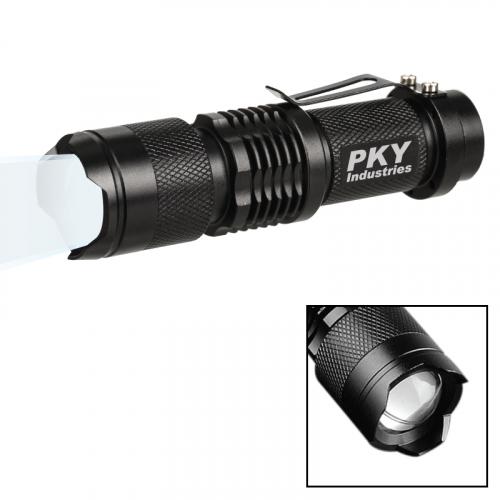 Tactical Ultra Bright CREE LED Flashlight