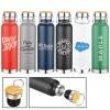 Cobalt 22 oz. Vacuum Insulated Water Bottle