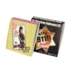 Condom Matchbook w/4 Color Process Printing (CMYK)
