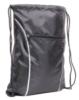 The Crestline Drawstring Backpack