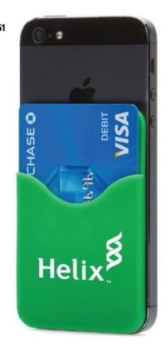 The Phone Wallet